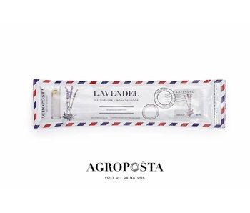 Agroposta Lavendelsirup-Beutel