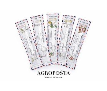 Agroposta Raspberry Syrup Sachet