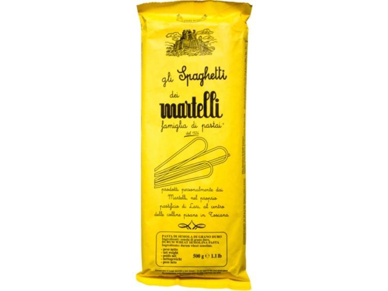 Martelli gli Spaghetti