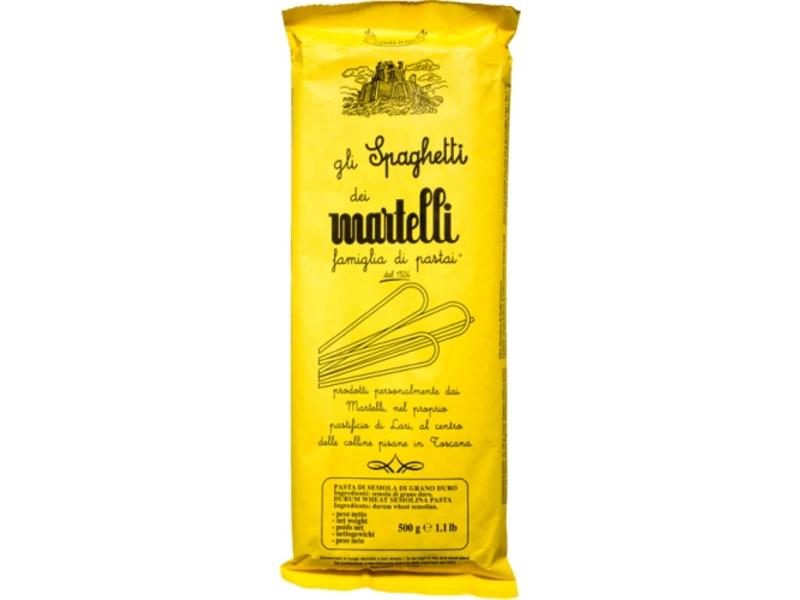 Martelli Spaghetti - Martelli