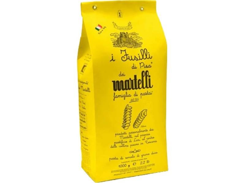 Martelli Fusilli di Pisa