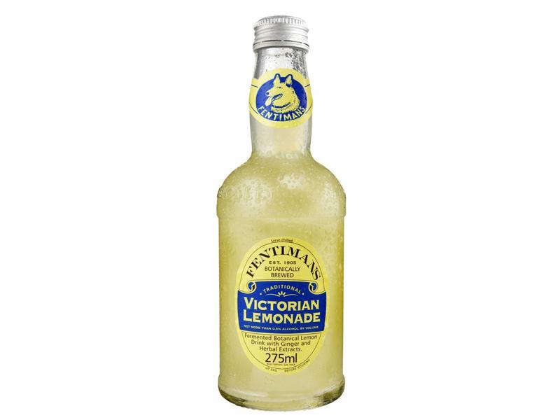 Fentimans Victorian Lemonade