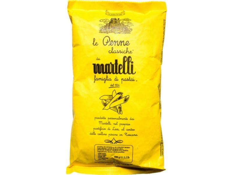 Martelli Penne Classiche