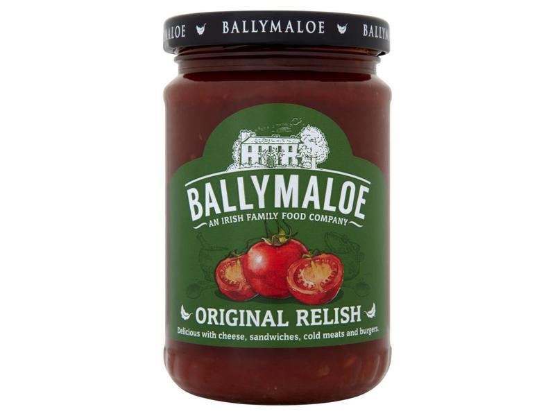 Ballymaloe Orginial Relish