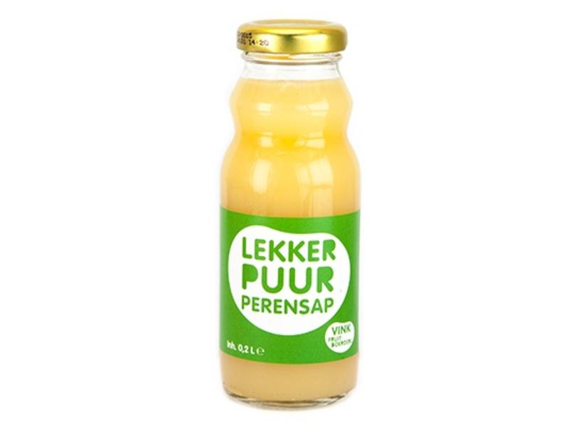 Pear Juice 0,2L