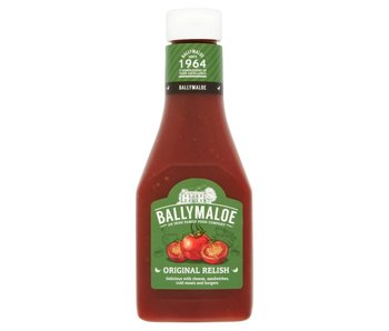 Ballymaloe Original Relish - Squeeze Bottle