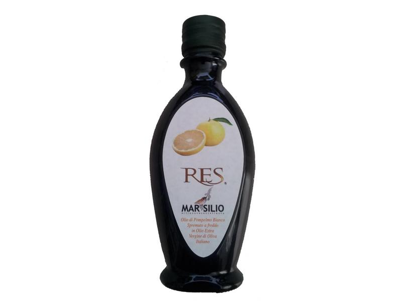 Grapefruit Olive Oil