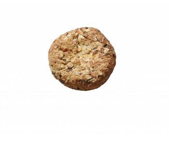 Brot mit Amarena Kirschen