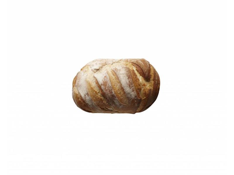 Desemenzo Meneer van Dijk White sourdough bread