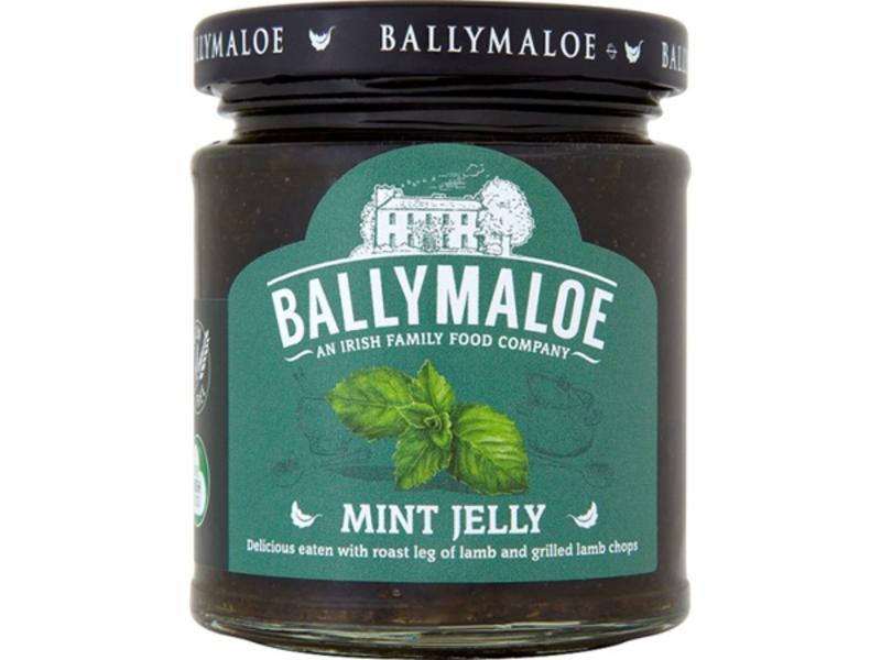 Ballymaloe Mint Jelly   Minzsauce
