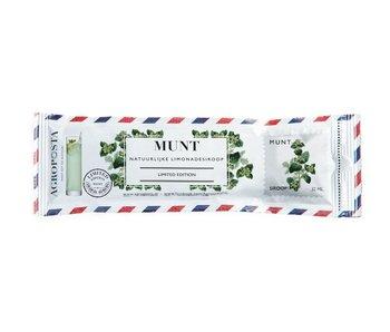 Agroposta Minz-Limonadensirup