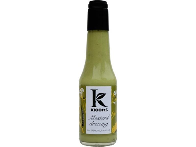 Kiooms Mustard dressing