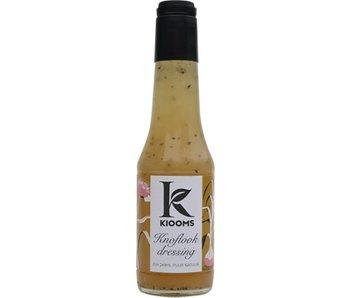 Kiooms Garlic dressing