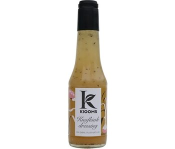 Kiooms Knoblauchdressing