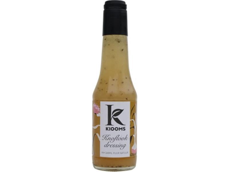 Kiooms Knoflookdressing