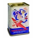 El Avion Pimenton Picante Ahumado | Smoked Hot Paprika