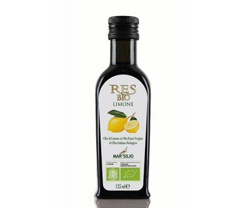 Lemon Olive Oil (RES)