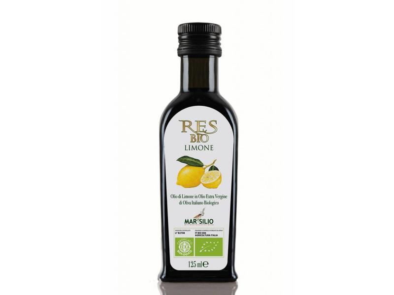 Lemon Olive Oil (RES)