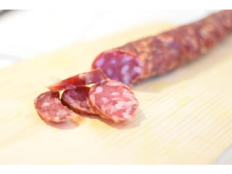 Spijkerman Friese Dryed Sausage
