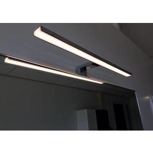 Badkamer-led verlichting 500 mm enkel