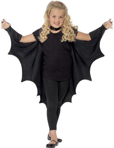 Kinder Vampieren Bat Vleugels