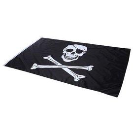 Super Grote Piratenvlag