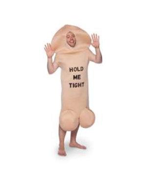 Hold me tight Piemel Kostuum