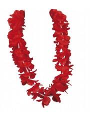 Hawaii Rode Bloemenkrans