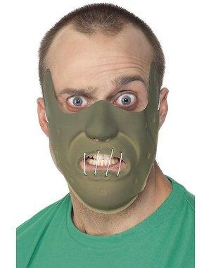 Hannibal de Kannibaal Masker