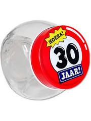 Candy Jar 30 Jaar