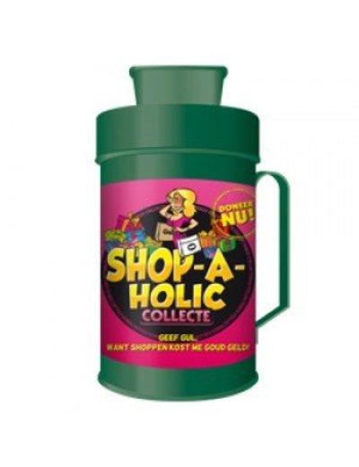 Collectebus Shop-A-Holic