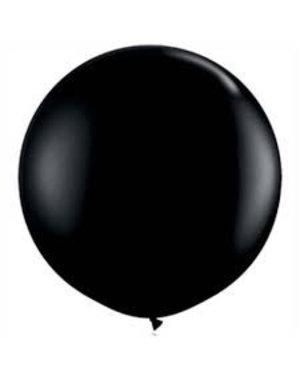 Top Ballon Zwart XL - 90cm