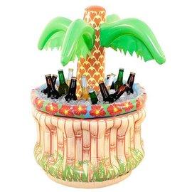 Opblaasbare Palmboom Koeler