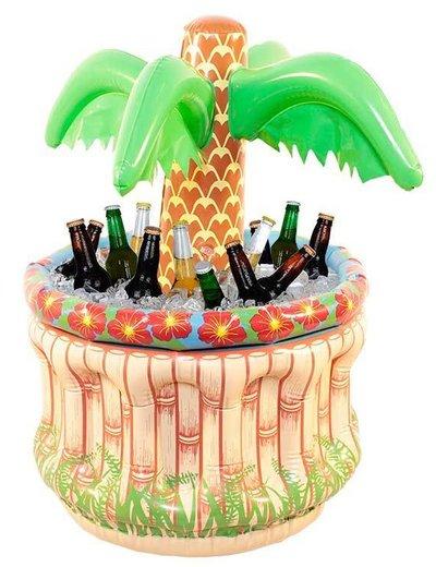 decoratie Opblaasbare Palmboom Koeler