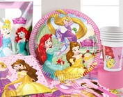 Disney Prinsessen Heldinnen Feestje