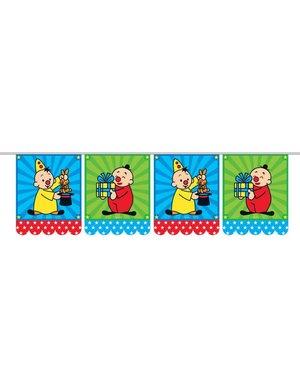 Bumba Vlaggenlijn 10meter