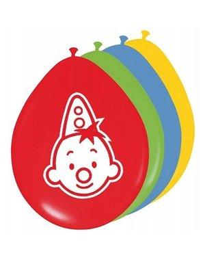 Bumba Latex Ballonnen