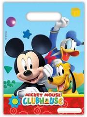 Mickey Mouse Clubhouse Uitdeelzakjes