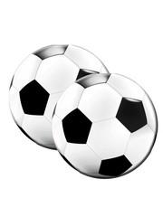 Voetbal servetten 20stuks