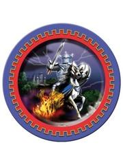 Silver Knight Ridder Borden