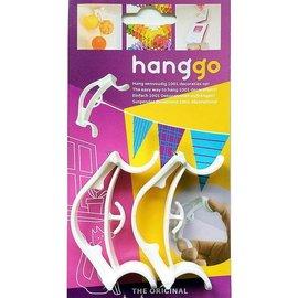 Hanggo Ophangsysteem Versiering