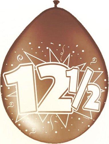 12 12 Jaar Getrouwd Ballonnen