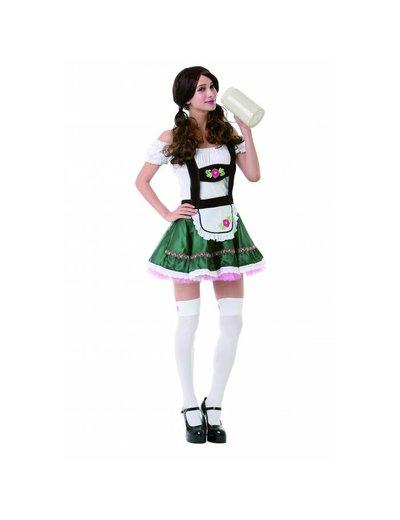 Miss Oktoberfest Dirndl Jurkje