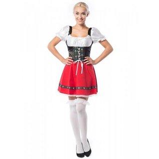 Dirndl Martina Tiroler Jurkje Oktoberfest