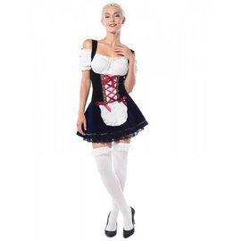 Dirndl Theresia tiroler jurkje Oktoberfest