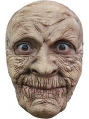 Gerimpelde opa masker