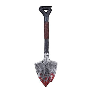 Horror schep schuimrubber 60cm