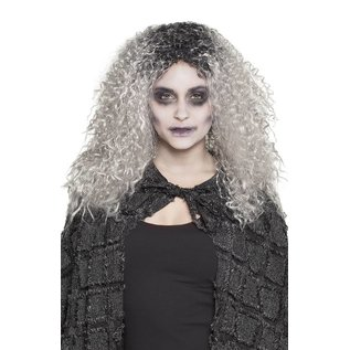 Zombie Molly Pruik