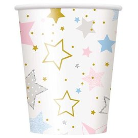 Twinkle little star bekertjes