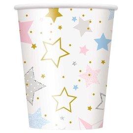 Twinkle little star bekertjes